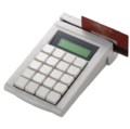BASIC-программируемый терминал Giga (Promag) FAT810R